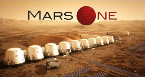 Mars One - First Private Mars Mission in 2018