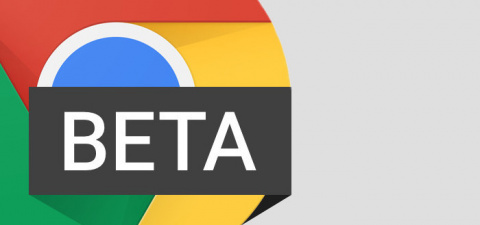 Chrome Beta for Android updated