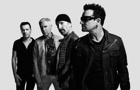 U2 to Release 11 Short Films Inspired by New Album