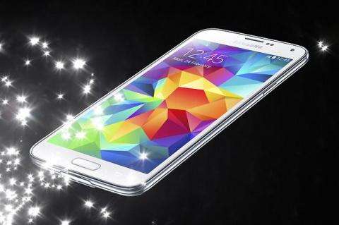 Verizon Samsung Galaxy S5 Gets Lollipop Update!