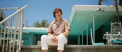 Brian Wilson's Struggle in 'Love & Mercy' Trailer