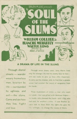 The Slums of New York AKA Si…