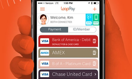 Samsung buys mobile payments firm LoopPay to take on Apple Pay