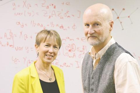 Pitt study seeks to refine prescribing through genetics