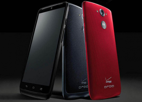 Another press images of Motorola Droid Turbo leaks