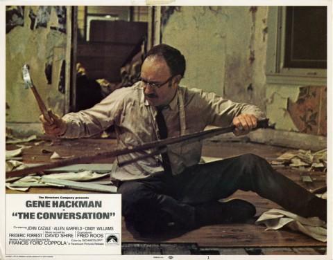 The Conversation (Coppola, 1…