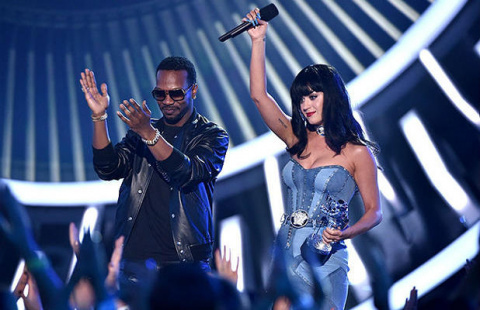 MTV VMA Winners 2014: The Complete List