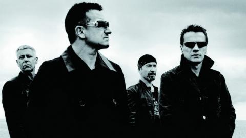 U2'S SURPRISE ALBUM, GOODBYE IPOD CLASSIC, AND CHILDISH GAMBINO SLAYS A FREESTYLE