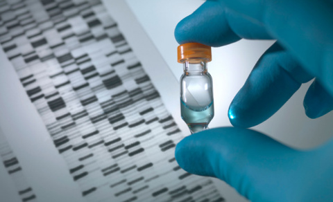 Russia wants to collect the DNA of every creature