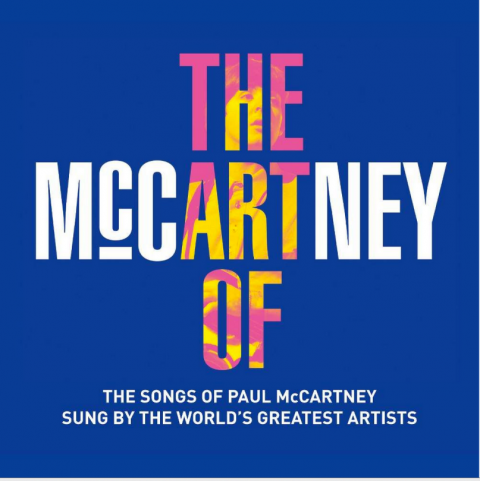 Stream 'The Art of McCartney,' Featuring Bob Dylan, Brian Wilson, Kiss