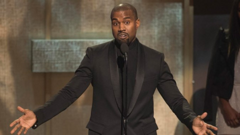 Kanye West Speech About Raci…