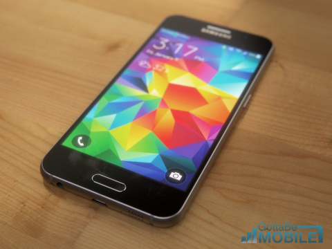Carriers reportedly love the Galaxy S6