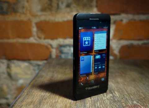BlackBerry OS 10.3.1 is now rolling out to compatible devices