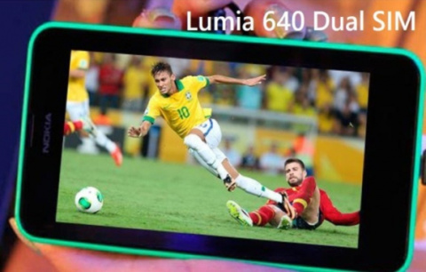 Unannounced Microsoft Lumia 640 Dual SIM with Digtal TV is headed to Brazil