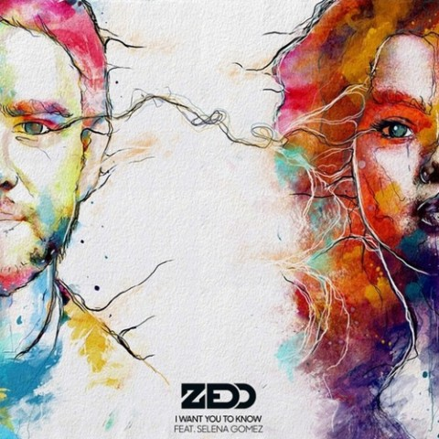 LISTEN: Selena Gomez and Zedd Release New Song 'I Want You To Know'