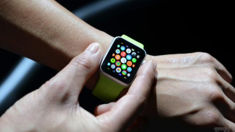 Apple's Watch ambitions haven't been matched by the available technology.