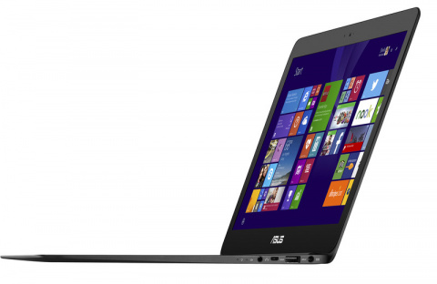 Asus' ultra-thin ZenBook UX305 lands in the U.S. for $699