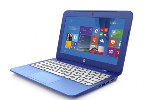 HP $200 Windows 8 laptop could be a Chromebook killer
