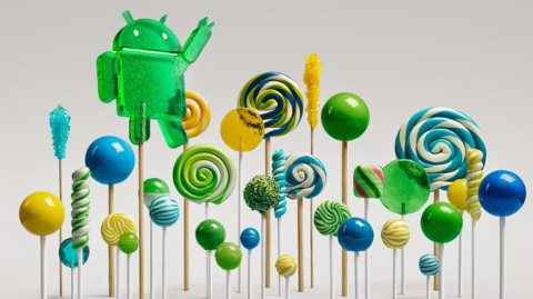 Lollipop 5.01 review: The Android release we've been waiting for