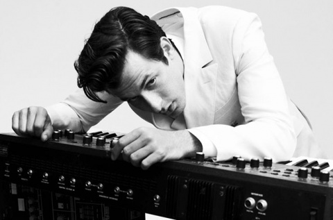 Mark Ronson Says New Single With Bruno Mars 'Uptown Funk' Is a Milestone for Both of Them