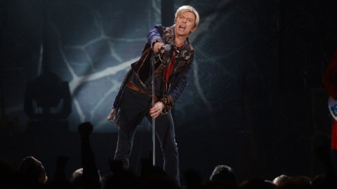 Hear David Bowie's Dizzying New Song ''Tis a Pity She Was a Whore'