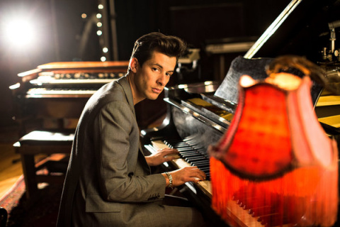 Mark Ronson on Loving Steely Dan and Finding the Funk With Bruno Mars