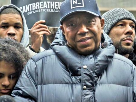 JAY Z, RUSSELL SIMMONS MEET WITH NEW YORK GOVERNOR OVER CRIMINAL JUSTICE REFORMS