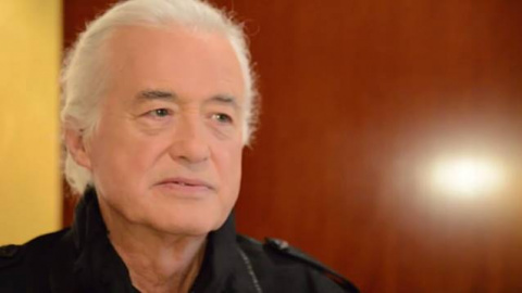 JIMMY PAGE: Why LED ZEPPELIN Didn't Continue After JOHN BONHAM's Death