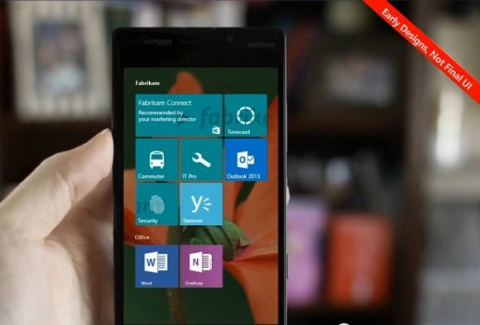 Microsoft will Jump to Windows Mobile 10 passing WP8.1 GDR2