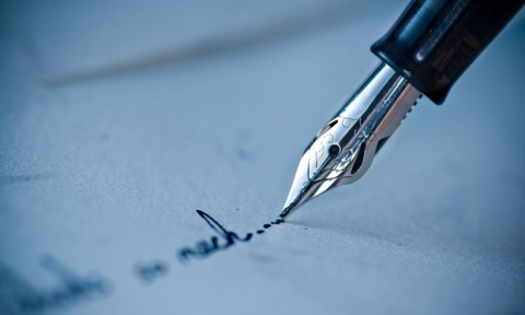 Handwriting vs typing: is the pen still mightier than the keyboard?