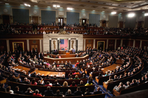 Top U.S. business lobbyist: Congress immigration fix possible in 2015