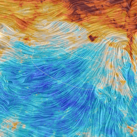 Evidence for Cosmic Inflation Theory Bites the Dust