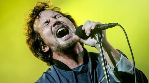 Pearl Jam Celebrate 'Yield', Tom Petty's Birthday at Milwaukee Gig