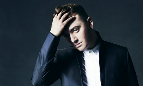 Grammy nominations suggest it will be Sam Smith's year