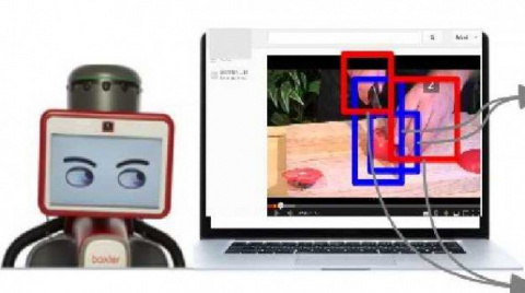 Self-learning robots can learn to cook using the YouTube