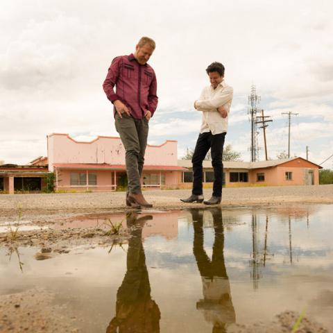 Cracker Premieres New Track; New Double Album 'Berkeley To Bakersfield' Coming December 9