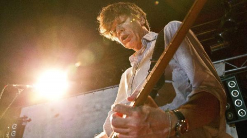 Thurston Moore Discusses Sonic Youth Fan 'Exhaustion,' Anonymous Critics