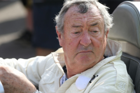 Pink Floyd Drummer Nick Mason: 'I'm Not Entirely Sure the Band's Over'