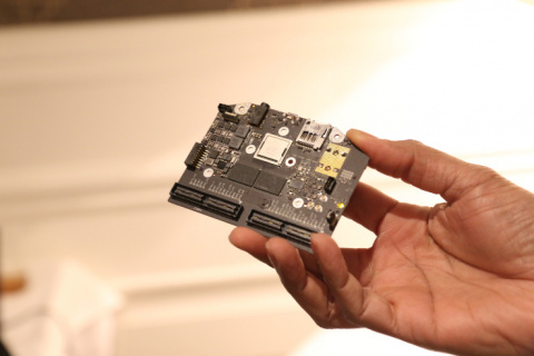 Tegra X1 can bring Console- and PC-class graphics in cars and mobile devices.